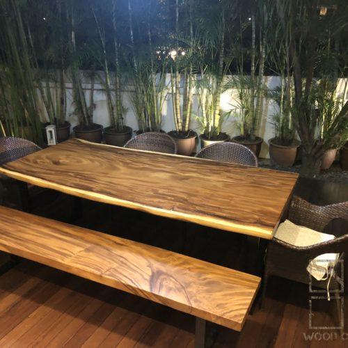 Suar Wood Singapore